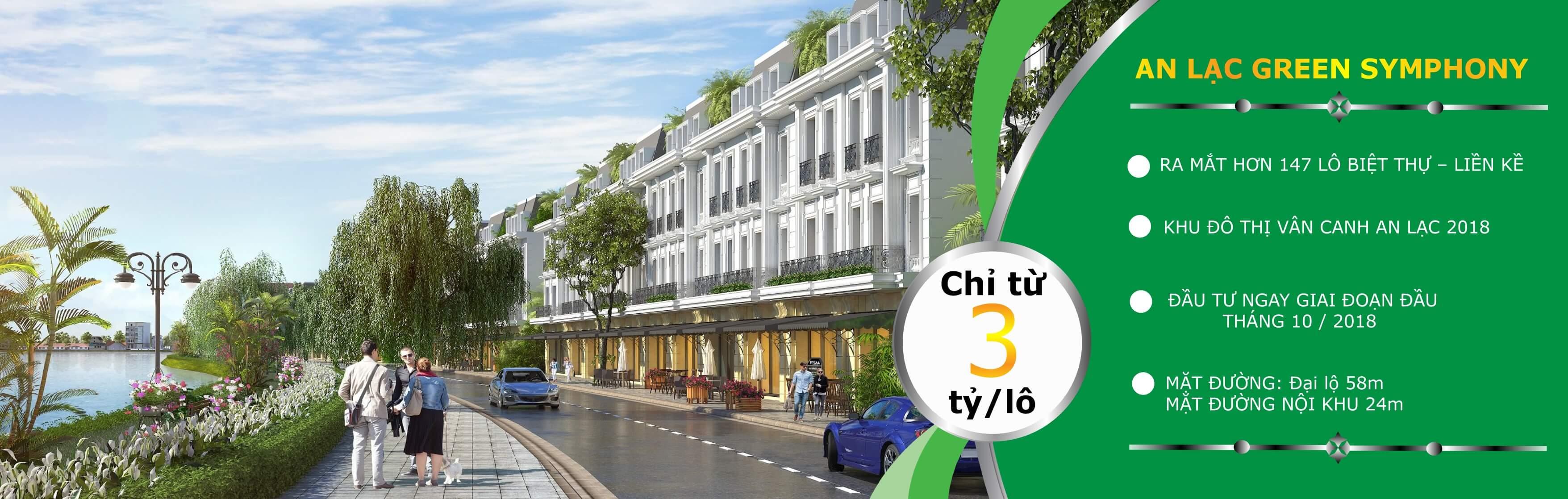 Banner Vân Canh An Lạc