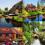 Đôi nét về Tiểu khu Làng Hà Lan ở Ecopark